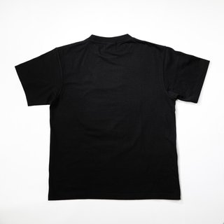 Herren T-Shirt R Oil Slick black Gr L